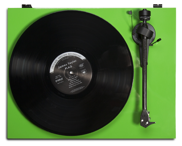 Pro-Ject's Latest Table