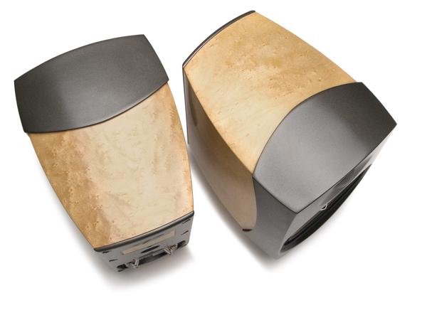 Paradigm Reference Signature S1 loudspeakers – Reviews