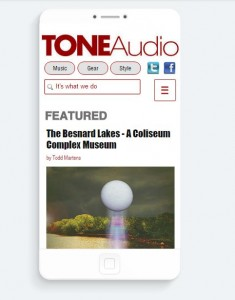 Get More Mobile Music Reviews from TONEAudio