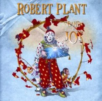 Robert Plant-Band of Joy