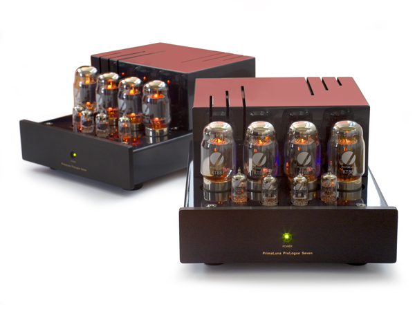 PrimaLuna ProLogue 7 monoblock amplifiers – Reviews ...