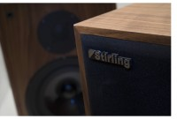 Stirling Broadcast SB-88 vs Harbeth Compact C7ES-3 Speakers