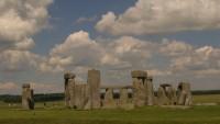 1st Stop – Stonehenge!