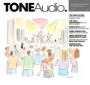TONEAudio Magazine Issue 10
