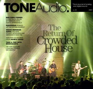TONEAudio Magazine Issue 12