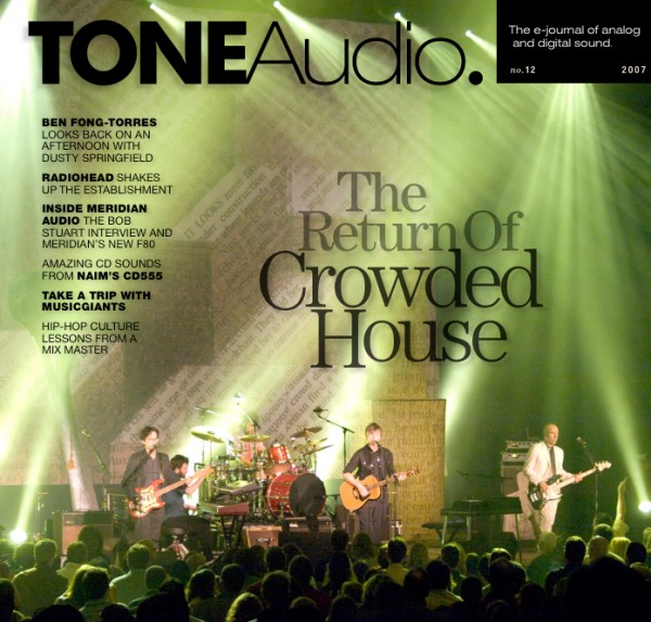 TONEAudio Magazine Issue 12