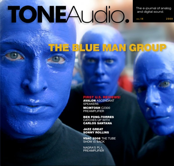 TONEAudio Magazine Issue 14
