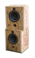 Blumenstein Audio Thrashers Speakers