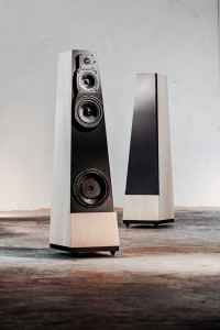 Vandersteen's new Treo and Treo CT Speakers