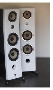 Focal's Kanta No.3 Speakers