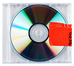 REVIEW:  Kanye's  Yeesus