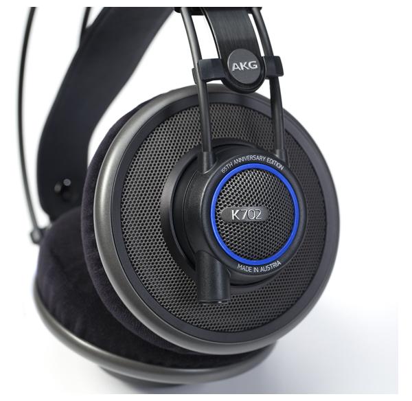 AKG - K490NC - casque - écouteur audio, avis et prix pas