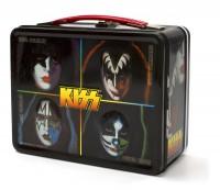 KISS Lunchbox