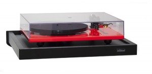 Solidsteel WS-5 Turntable Shelf