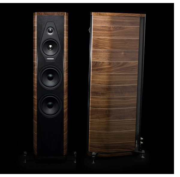Sonus faber Olympica III Speakers – Reviews | TONEAudio MAGAZINE
