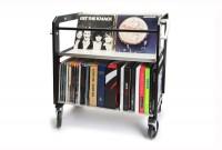 Wax Rax RC-2 Record Cart