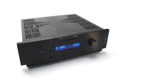 Balanced Audio Technology VK-3000SE Integrated Amplifier