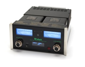 McIntosh MHA100 Integrated Headphone Amplifier