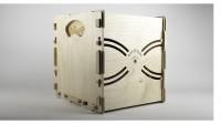 Wax Stacks Cubes