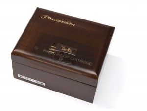 Phasemation PP-1000 MC Phono Cartridge
