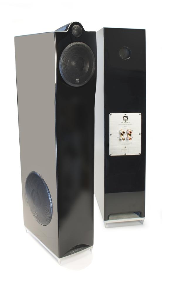 Morel Octave 6 Limited Floorstanding Speakers – Reviews