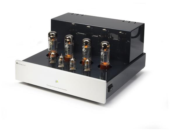 PrimaLuna ProLogue Premium Stereo Power Amplifier – Reviews