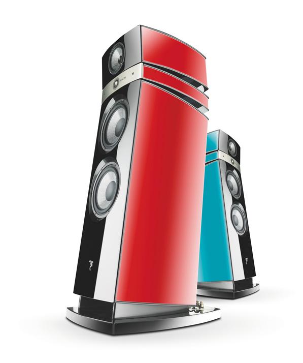 Focal Maestro Utopia Loudspeakers – Reviews   TONEAudio MAGAZINE