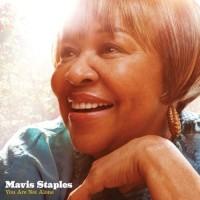 Mavis Stapes