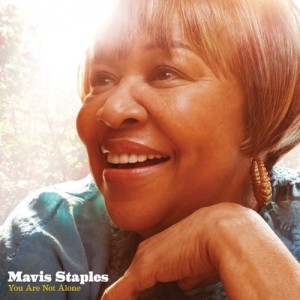 Mavis Stapes