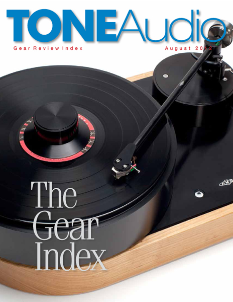 TONEAudio Index Updated