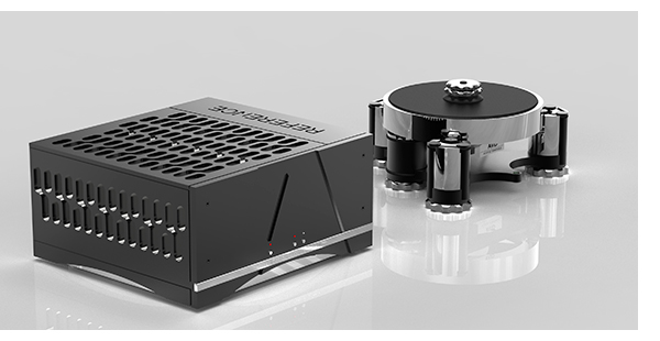 Major Update to AVID Acutus Reference Turntable! – Industry