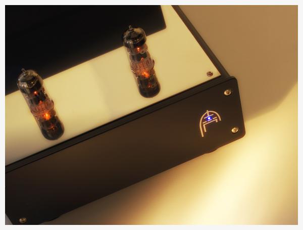 Audion Premier Phonostage