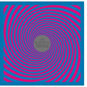 The Black Keys – Turn Blue