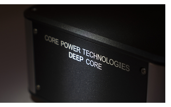 The Deep Core 1800 Power Conditioner