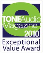 ExValue Award09
