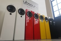 UBISOUND Launches Two New Speakers