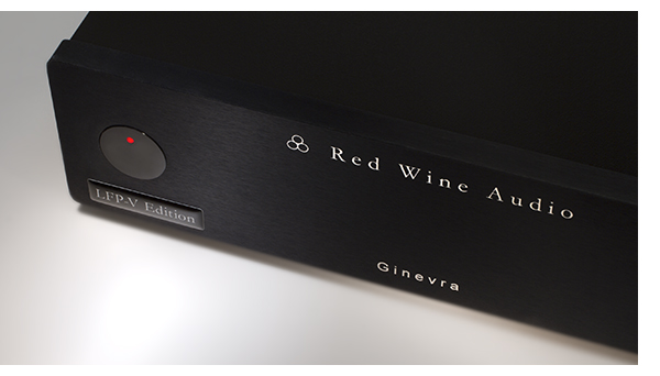 Red Wine Audio's Ginevra LFP-V