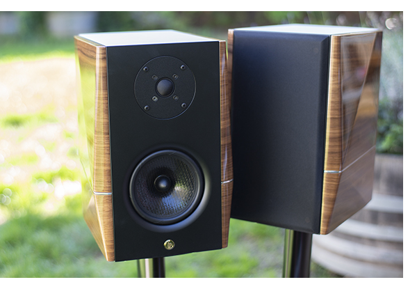 Gold Note A3 EVO Speakers