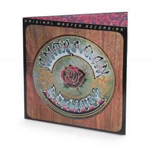 Grateful Dead – American Beauty
