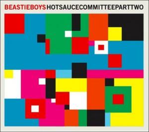 Beastie Boys Hot Sauce