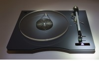 REVIEW: The LSA T-1 Turntable