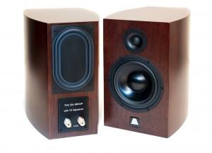 The LSA-10 Signature Speakers