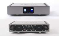 Power Two Amplifier from Alluxity