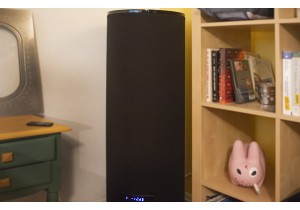 The SVS PC-4000 Subwoofer