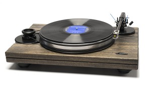 The Pear Audio Kid Howard Turntable