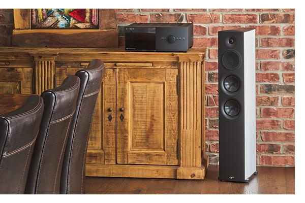 The Paradigm Premier 700F Speakers – Reviews   TONEAudio