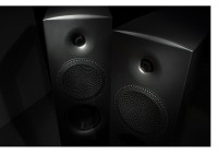 The Paradigm Premier 700F Speakers