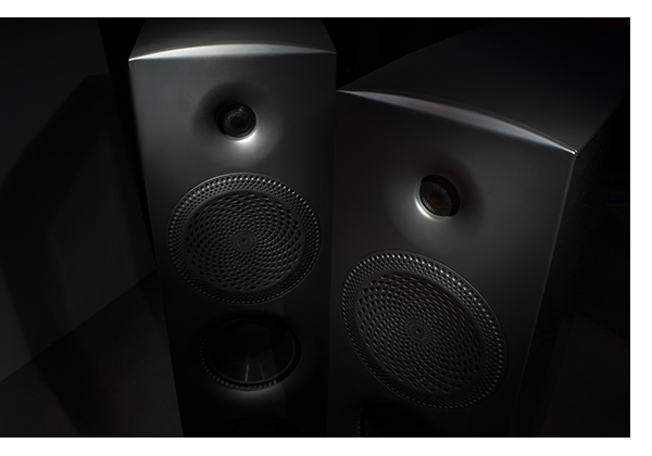The Paradigm Premier 700F Speakers – Reviews | TONEAudio