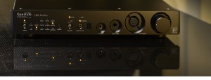 The Questyle CMA Twelve DAC/Headphone Amplifier