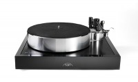 Naim produces a turntable!